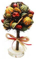 Christmas Fruit Tree (3 sizes available)